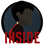 Inside (Game) - Dock Icon by courage-and-feith