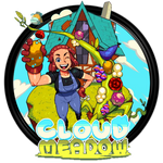 Cloud Meadow - Dock Icon (NSFW) by courage-and-feith