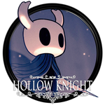 Hollow Knight - Dock Icon by courage-and-feith