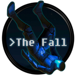 The Fall (Game) - Dock Icon by courage-and-feith
