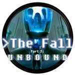 The Fall Part 2: Unbound - Dock Icon by courage-and-feith