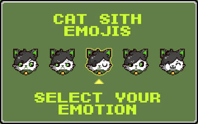 Klein Emojis by PixelCard
