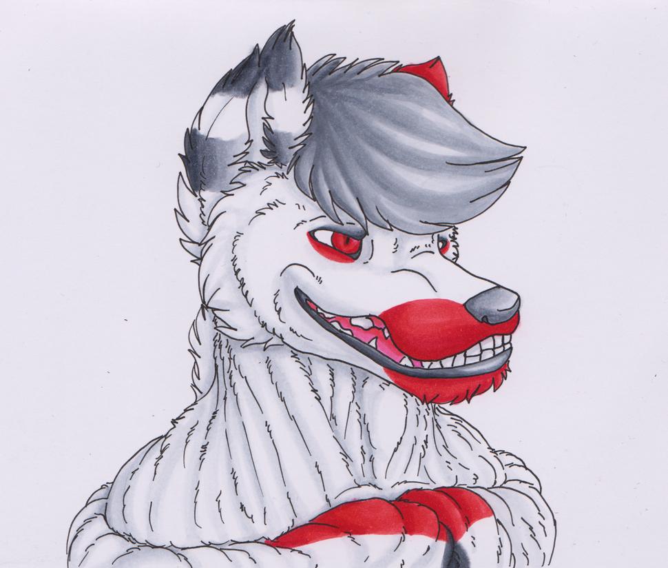 Dash by Blood-wolf94