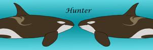 Hunter by iiduh