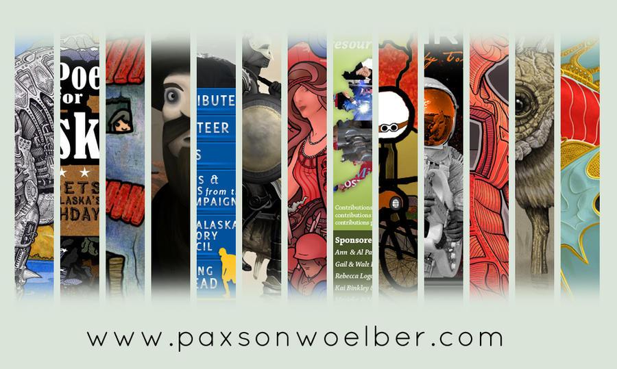PaxsonArt's Profile Picture