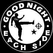 Good Night Each Side by interlexx