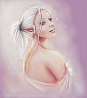 Odin by Smilika