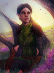 Merrill by Smilika