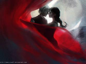 Valentine by Smilika