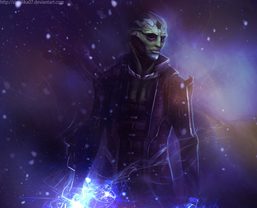 Thane by Smilika