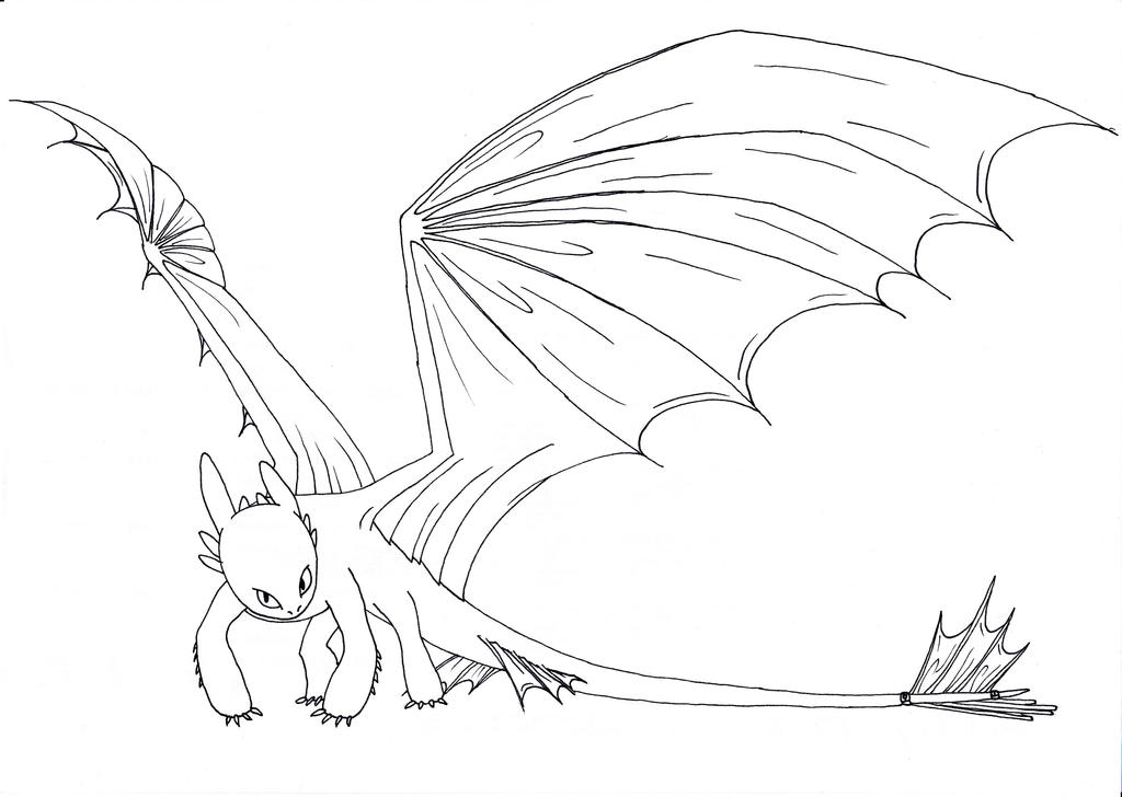 Stormfly coloring pages coloring pages for Toothless dragon coloring pages