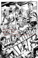 zombies by Pencil1