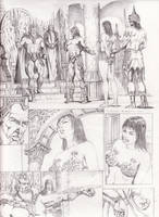 My Sample Sequential by Pencil1