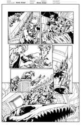 Steampunk Sample Page 2