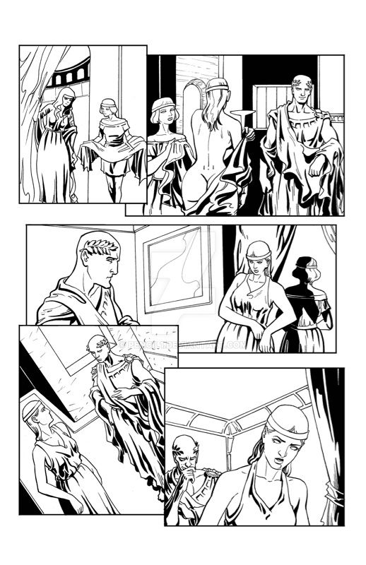 HM - Page 4 by Pencil1