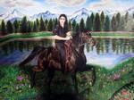 Horse xD