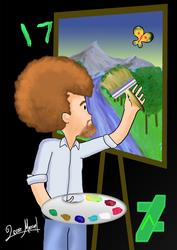 Happy 17th birthday Deviant Art! by Oscar-Manuel