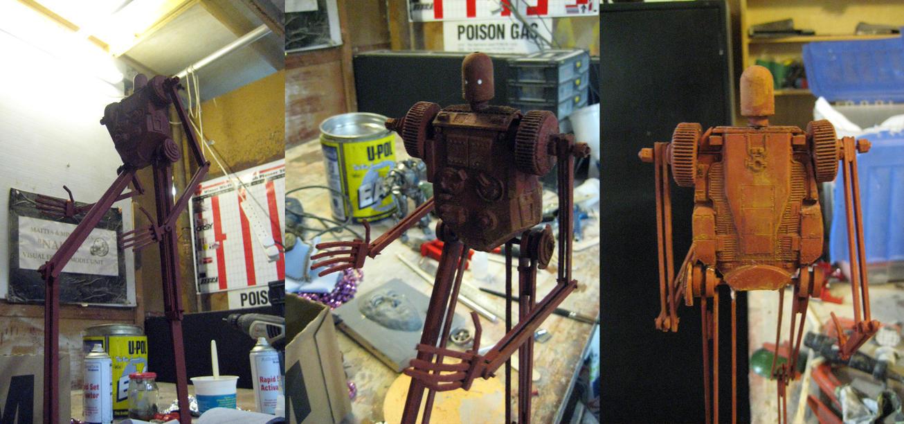 Robot by deepset
