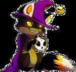 Happy Halloween by VengefulSpirits