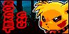 Rocketchu Icon by VengefulSpirits