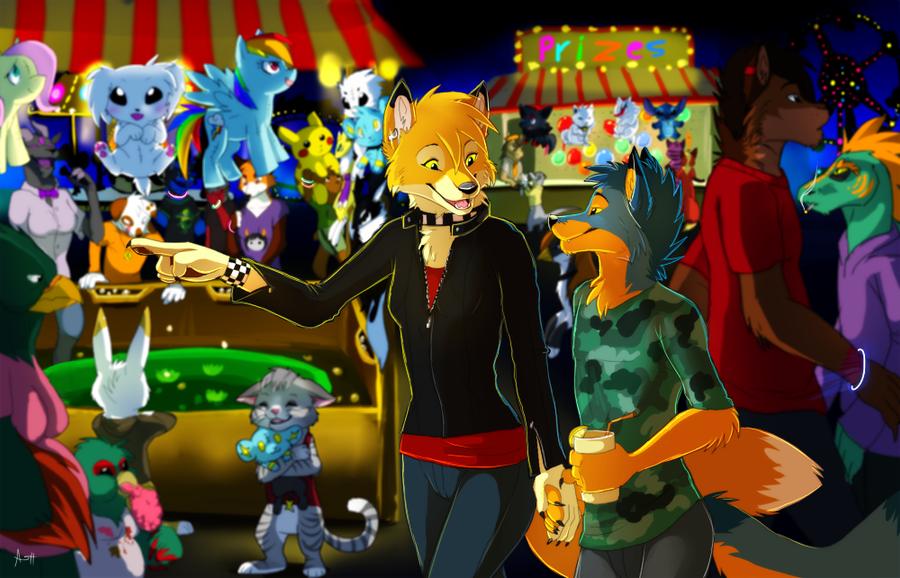 Carnival by VengefulSpirits