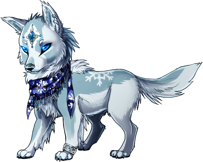 chibi character desgin commission by VengefulSpirits