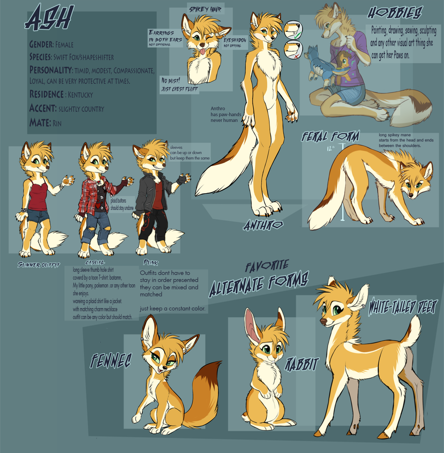 Huge 2014 ref by VengefulSpirits