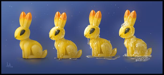 Ducky Bunny