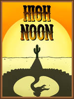 High Noon - Cover by Astr0nautical