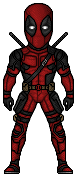 Deadpool by hurriseether