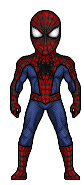 Spiderman by hurriseether