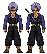 Future Trunks (Dragonball Z)
