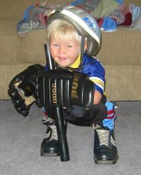 Hockey Enthusiast
