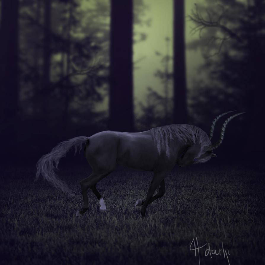 Lament by Adarhi