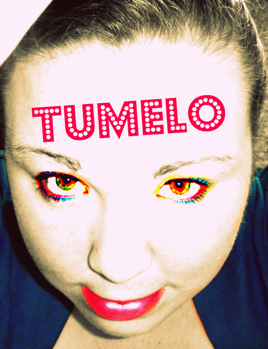 Tumelo's Profile Picture