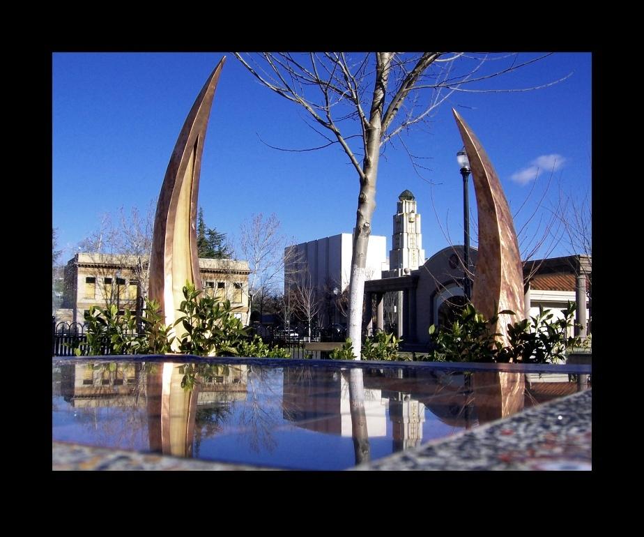 City Plaza Chico by almostAMAZING