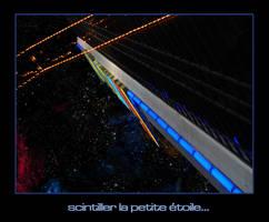 Scintiller la Petite Etoile by almostAMAZING