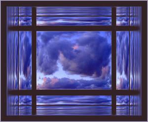Refracted Sky