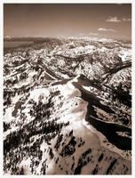 Sierra Ridge by almostAMAZING