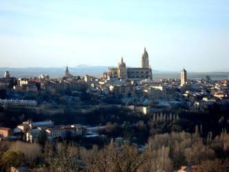 Segovia by FamousBlueRaicoat