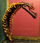 Clawed Jungle Centipede Gaff