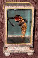 Clawed Centipede Gaff 2 by DETHCHEEZ