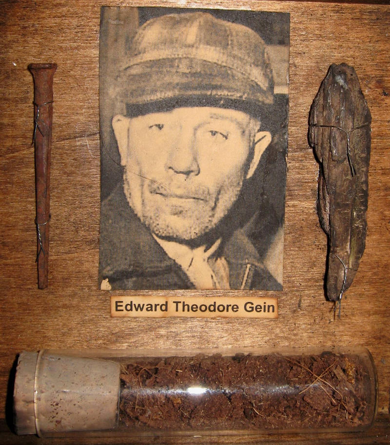 an introduction to the murder history of edward gein Edward theodore gein (august 27, 1906 july 26, 1984), was one of the most notorious murderers in us history the particularly bizarre and morbid nature of his crimes shocked the world, even though it may never be known if he committed more than two murders besides the death of his brother in.