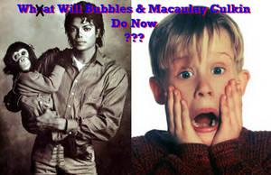 Oh Nooooo 'Michael Jackson' by DETHCHEEZ
