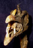 Evil Devil Turkey Is Back by DETHCHEEZ
