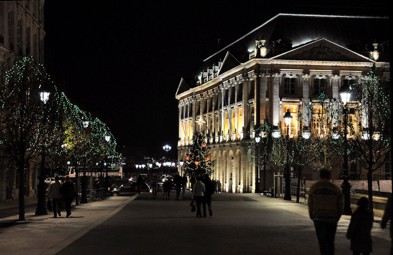 Bordeaux a noel by thornevald