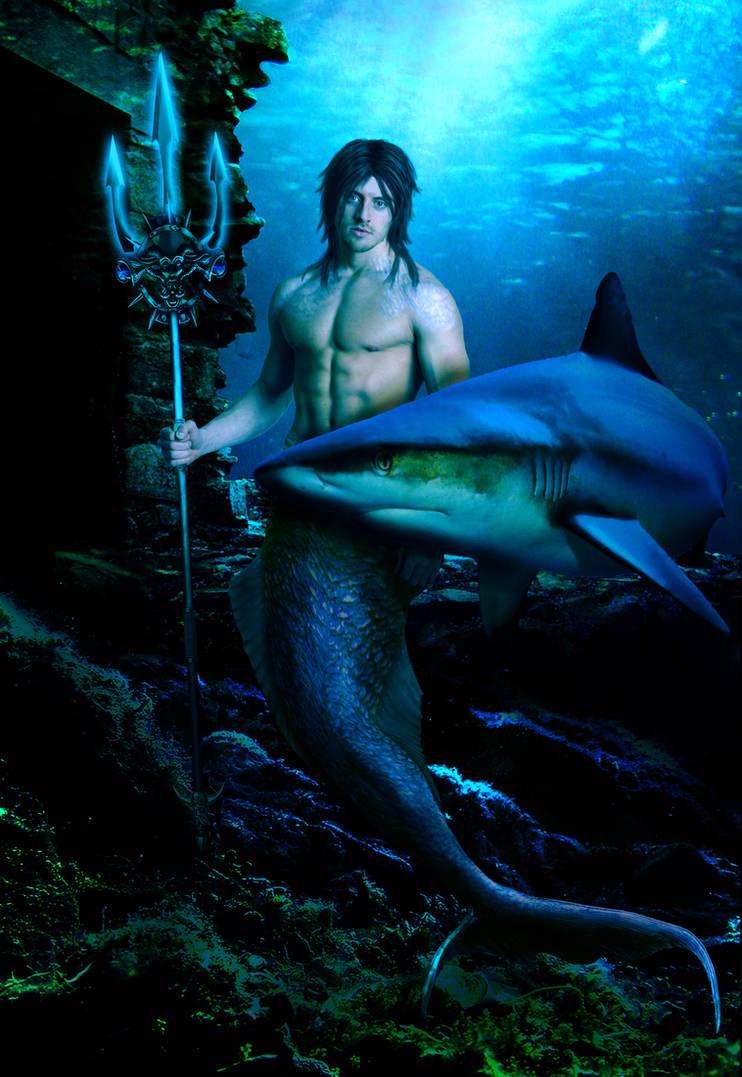 Maitre des oceans