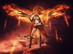 The Angel of the Apocalypse