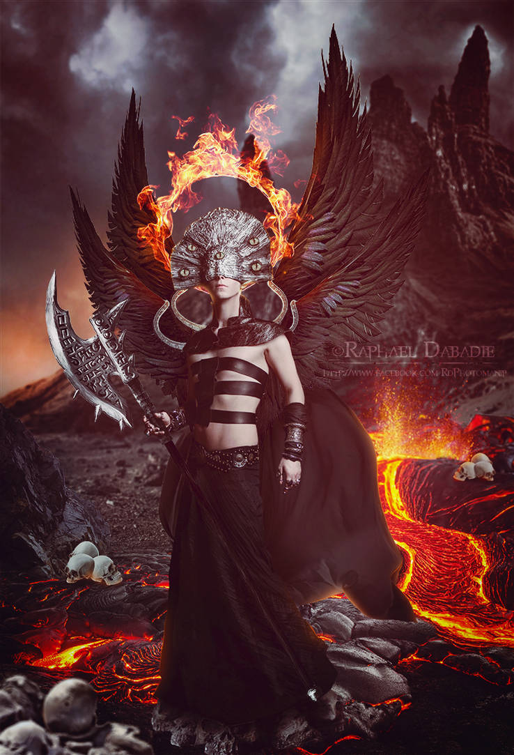 Apocalypse Day by thornevald