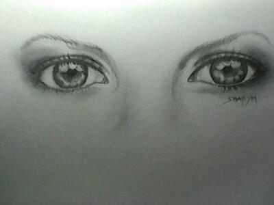 Her Eyes by jaWeNsHaMmY